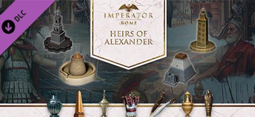 Ok 3 - دانلود بازی Imperator Rome برای PC