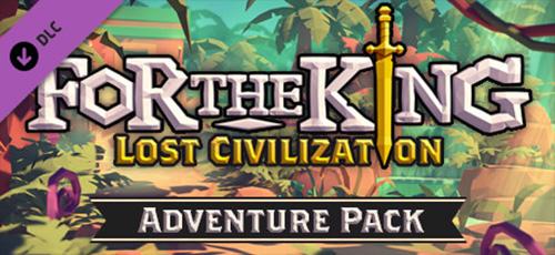 0 7 - دانلود بازی For The King برای PC