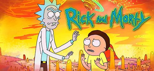 1 106 - دانلود انیمیشن Rick and Morty ریک و مورتی فصل چهارم با زیرنویس فارسی