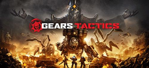 1 12 - دانلود بازی Gears Tactics برای PC