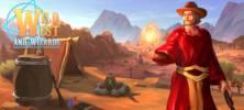 1 30 222x100 - دانلود بازی Wild West and Wizards برای PC