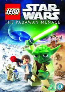1 33 211x300 - دانلود انیمیشن Lego Star Wars: The Padawan Menace 2011