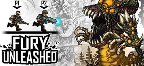 1 41 - دانلود بازی Fury Unleashed برای PC