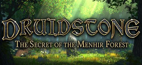 1 55 - دانلود بازی Druidstone The Secret of the Menhir Forest برای PC
