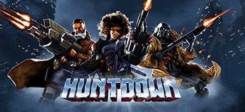 1 65 - دانلود بازی HUNTDOWN برای PC