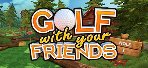 1 66 - دانلود بازی Golf With Your Friends برای PC