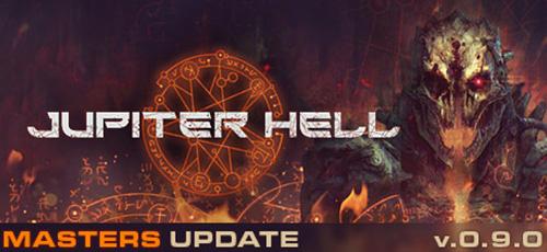 1 68 - دانلود بازی Jupiter Hell برای PC