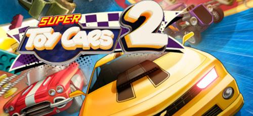 1 70 - دانلود بازی Super Toy Cars 2 برای PC