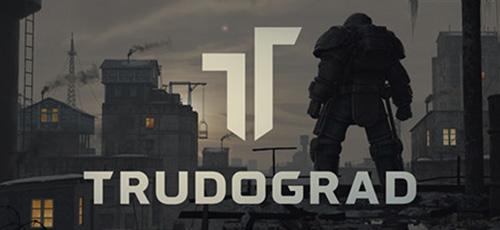 1 73 - دانلود بازی ATOM RPG Trudograd برای PC
