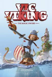 1 88 203x300 - دانلود انیمیشن Vic the Viking and the Magic Sword 2019