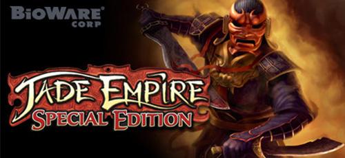 1 90 - دانلود بازی Jade Empire Special Edition برای PC