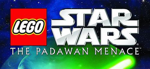 2 29 - دانلود انیمیشن Lego Star Wars: The Padawan Menace 2011
