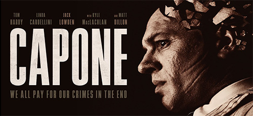 2 65 - دانلود فیلم Capone 2020 با دوبله فارسی