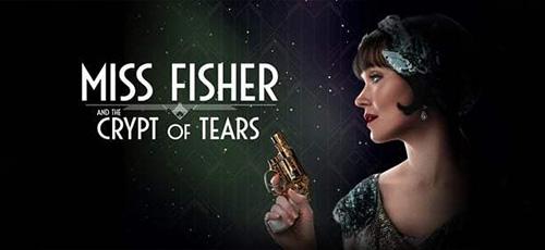 2 70 - دانلود فیلم Miss Fisher And The Crypt Of Tears 2020 با زیرنویس فارسی