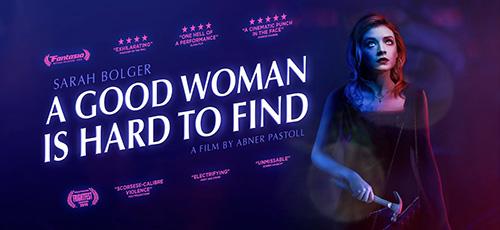 2 71 - دانلود فیلم A Good Woman Is Hard To Find 2019 با زیرنویس فارسی