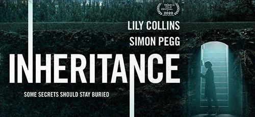 2 72 - دانلود فیلم Inheritance 2020 با زیرنویس فارسی