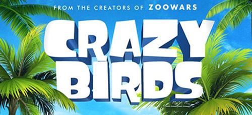 p 1 - دانلود انیمیشن Crazy Birds 2019