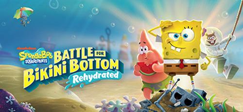 1 105 - دانلود بازی SpongeBob SquarePants برای PC