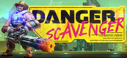 1 109 - دانلود بازی Danger Scavenger برای PC