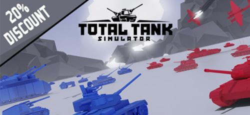 1 111 - دانلود بازی Total Tank Simulator برای PC