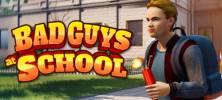 1 114 222x100 - دانلود بازی Bad Guys at School برای PC