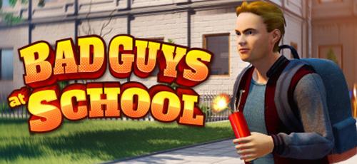 1 114 - دانلود بازی Bad Guys at School برای PC