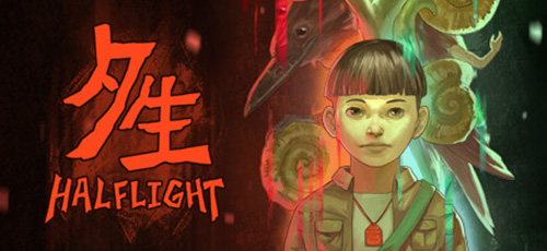 1 115 - دانلود بازی Halflight برای PC