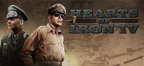 1 127 - دانلود بازی Hearts of Iron IV برای PC