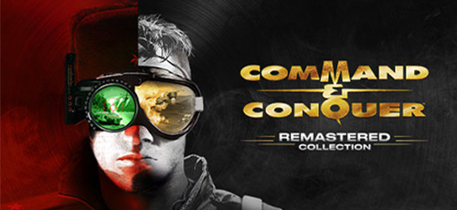 دانلود بازی Command and Conquer Remastered Collection برای PC