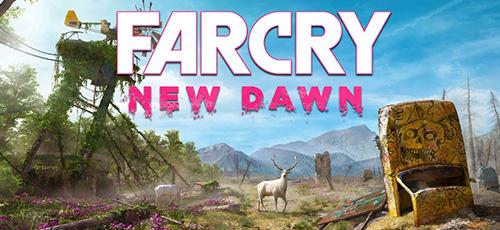 1 38 - دانلود بازی Far Cry New Dawn برای PC