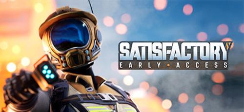 1 48 - دانلود بازی Satisfactory برای PC