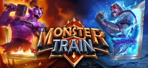 1 50 - دانلود بازی Monster Train برای PC