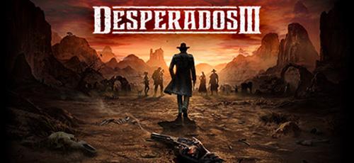 1 53 - دانلود بازی Desperados III برای PC