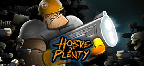 1 82 - دانلود بازی Horde Of Plenty برای PC