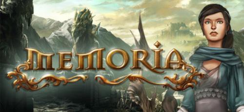 1 85 - دانلود بازی Memoria برای PC