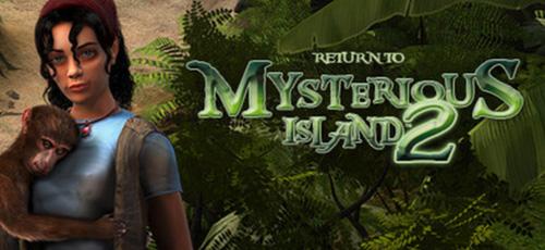 1 86 - دانلود بازی Return to Mysterious Island 2 برای PC
