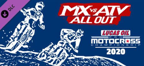 1 9 - دانلود بازی MX vs ATV All Out برای PC