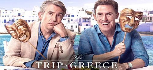 2 111 - دانلود فیلم The Trip To Greece 2020 با زیرنویس فارسی