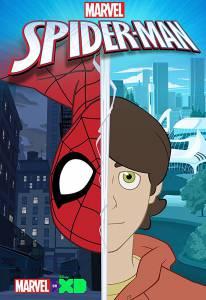 2 206x300 - دانلود انیمیشن Marvels Spider-Man اسپایدرمن فصل سوم با زیرنویس فارسی