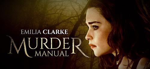 2 24 - دانلود فیلم Murder Manual 2020 با زیرنویس فارسی