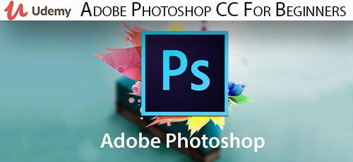 3 18 - دانلود Udemy Adobe Photoshop CC For Beginners آموزش مقدماتی ادوبی فتوشاپ سی سی