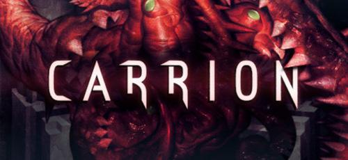 1 101 - دانلود بازی CARRION برای PC
