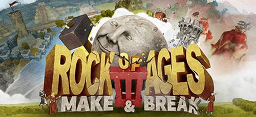 1 105 - دانلود بازی Rock of Ages 3 Make and Break برای PC