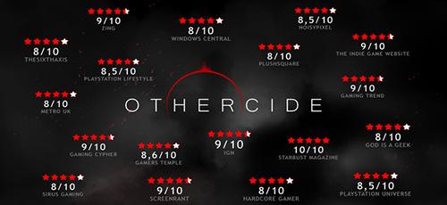 1 118 - دانلود بازی Othercide برای PC