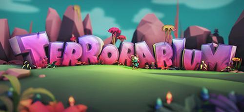 1 119 - دانلود بازی Terrorarium برای PC