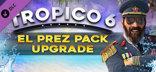 1 123 - دانلود بازی Tropico 6 برای PC