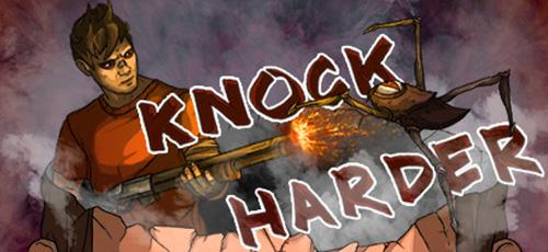 1 2 - دانلود بازی Knock Harder برای PC