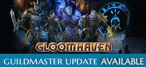 دانلود بازی Gloomhaven برای PC