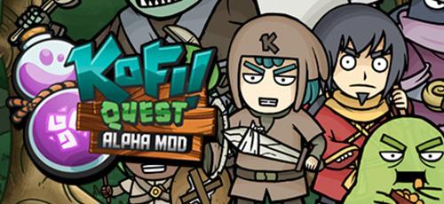 دانلود بازی Kofi Quest Alpha MOD برای PC