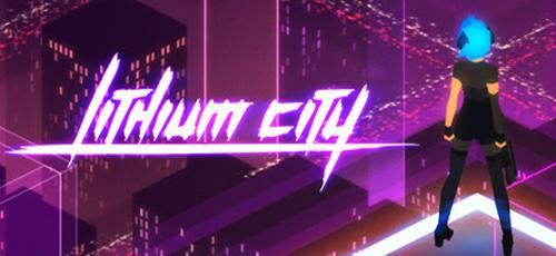 1 26 - دانلود بازی Lithium City برای PC